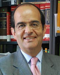 José Luis Piñar Mañas